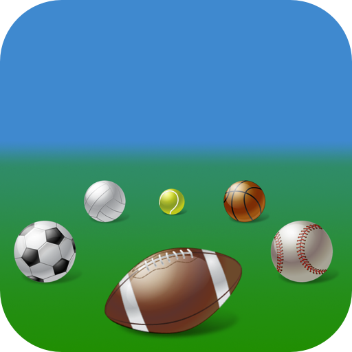 MyTeam Sports App