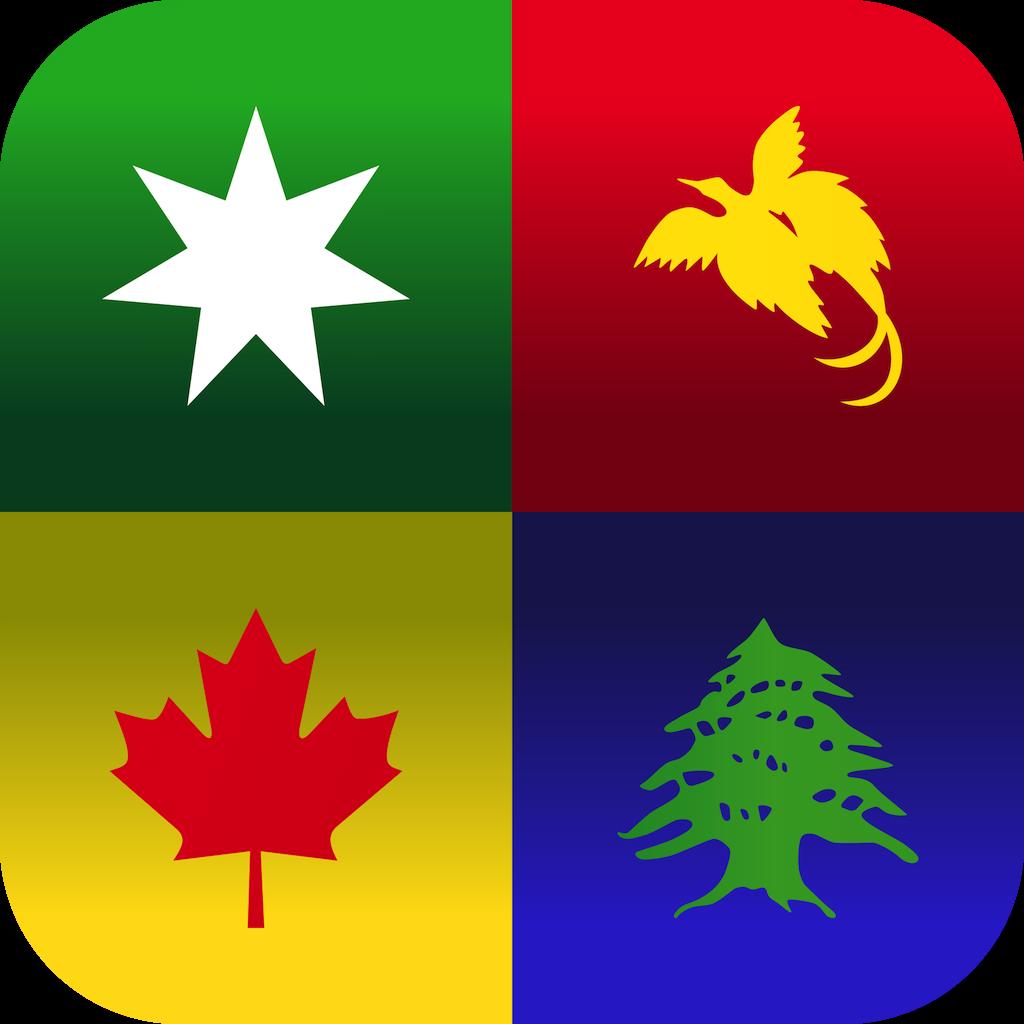 Trivia Master Flags App