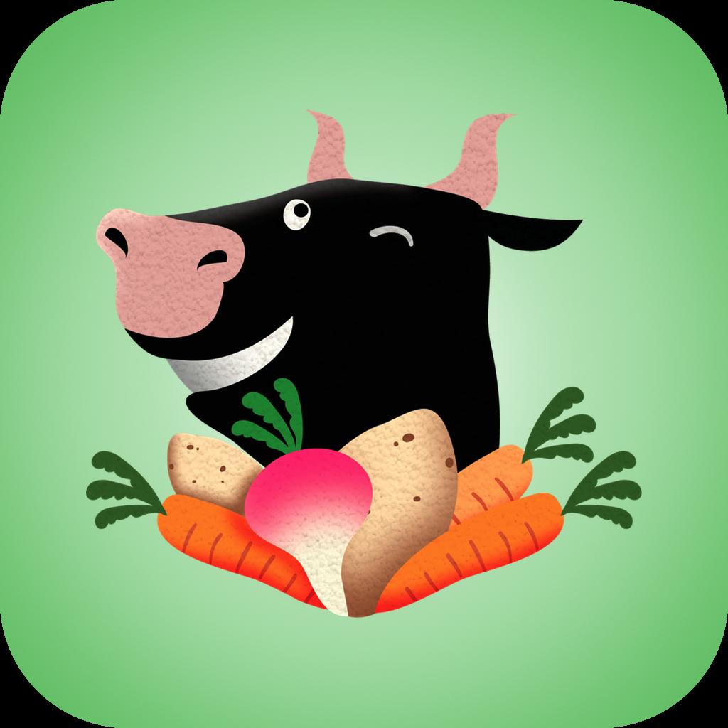 Veganagogo App