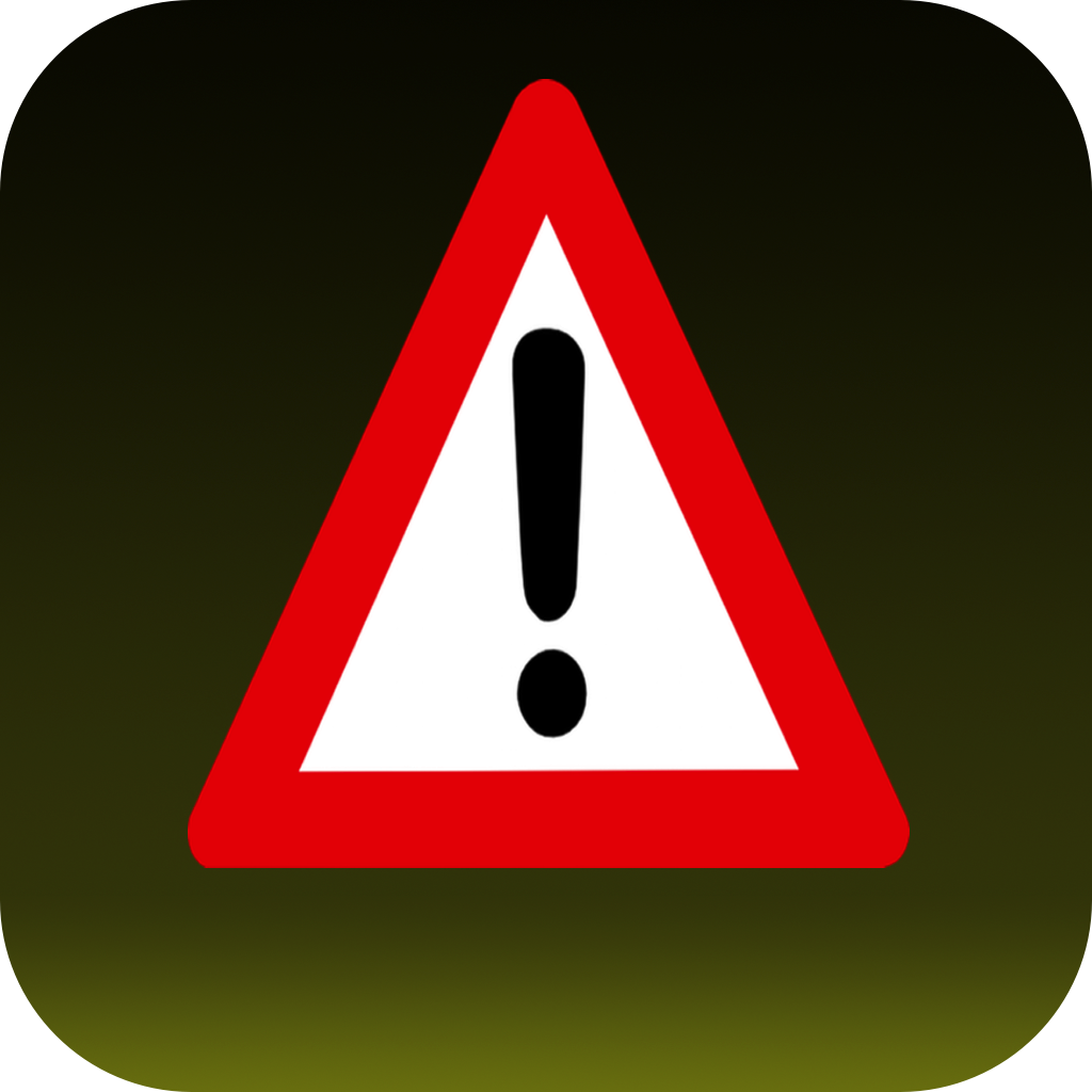 Incident Report App